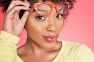 The Truth Behind Your Blurred Vision