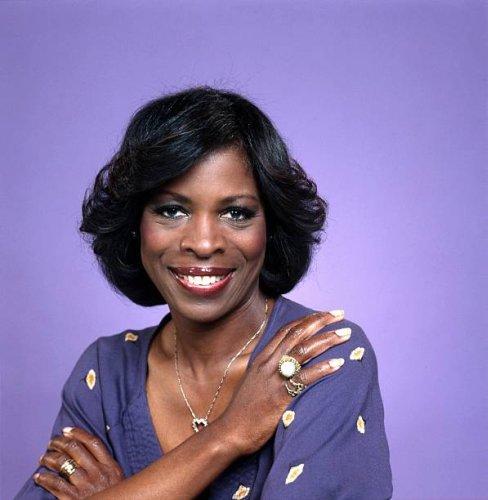 Black History of Health: Roxie Roker