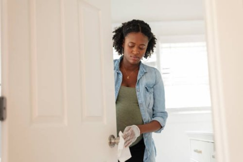 Cleaning While Pregnant: 5 Tips To Keep It Safe