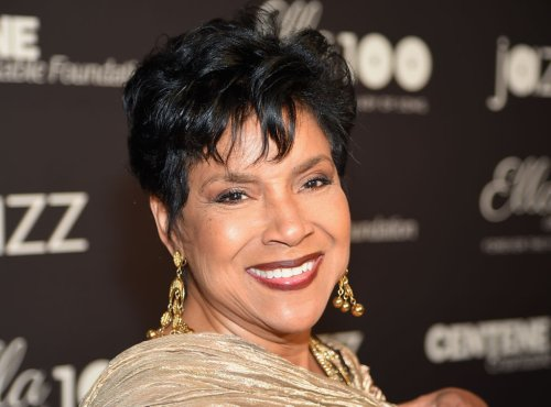 """Phylicia Rashad Appointed Dean of Fine Arts at Howard: """"It's a Privilege"""""""