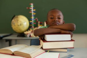 Your Child's Report Card Reflects More Than Intellegence
