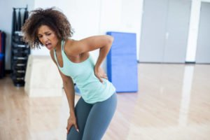 Helpful Tips For Exercising With Chronic Back Pain