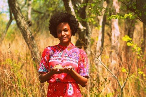 AFRO-VEGANISM: Revolutionizing The Plate • BLACK FOODIE