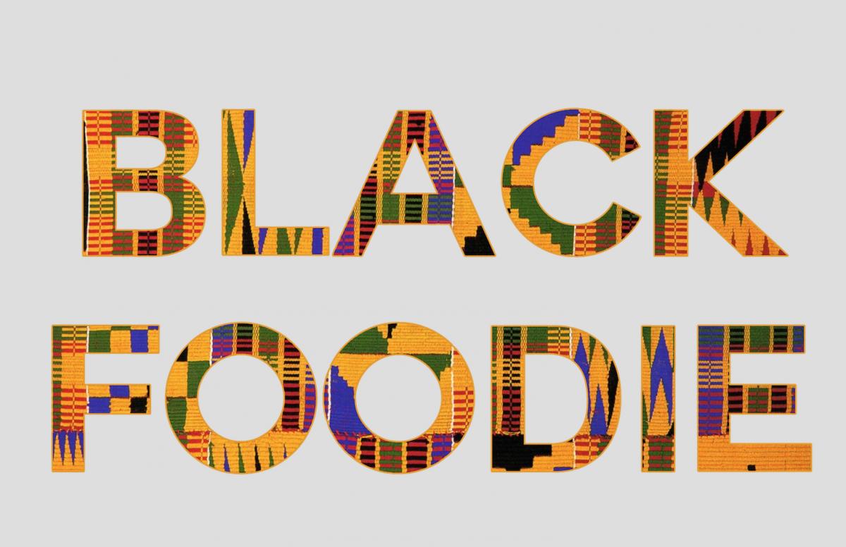 Black Foodie