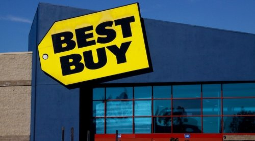 Best Buy Will Stay Closed on Thanksgiving Day in 2021