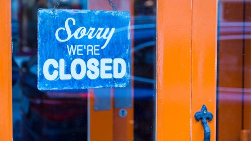 Stores That Will Be Closed on Thanksgiving Day in 2021