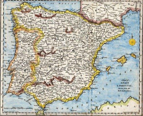 Iberische Halbinsel vom europäischen Netz getrennt - Blackout News