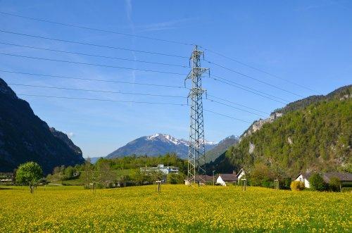 Schweiz: Kommunikation nicht auf Blackout vorbereitet