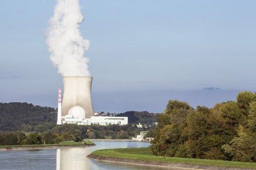 Atomausstieg gefährdet Versorgungssicherheit