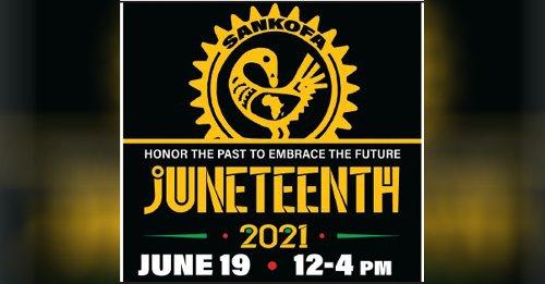 Savannah African Art Museum To Host Free Juneteenth Community Celebration