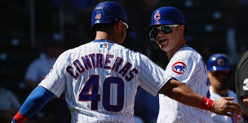 Individually, How Are the Chicago Cubs' Bats Doing So Far This Year?