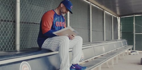 Chicago Cubs Lineup: Willson Contreras Returns to the Top of the Lineup (Even Against a Righty)