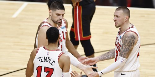 Supporting Cast is Key, A Hypothetical Bulls Finals, Blazers Coaching Search, and Other Bulls Bullets