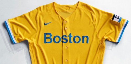 The Cubs Are One of Seven MLB Teams Getting Special City Jerseys This Year