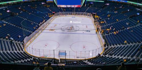 Pre-Gamin': Blackhawks vs Predators (7:00 CT) – Lineups, Broadcast Info, Game Thread