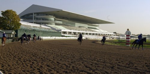 WOW: The Bears Are Bidding to Purchase the Arlington International Racecourse Property