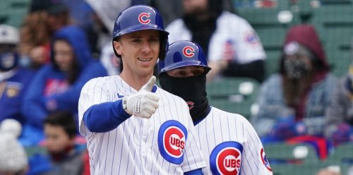Props to Duffy, Bryant, Tepera, Báez, Kimbrel, and Other Cubs Bullets