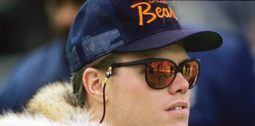 Jim McMahon Blasts Ditka, Raves About Packers, Trashes Trubisky Pick, and More