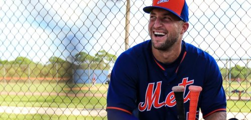 Tim Tebow Really is Going to Get Signed By the Jaguars in an NFL Comeback Bid