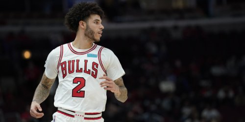 Going for 4-0, Marko Assigned to the G-League, Having Fun Again, and Other Bulls Bullets
