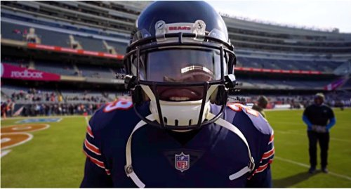 The Eddie Jackson Revenge Tour is Coming to an NFL City Near You