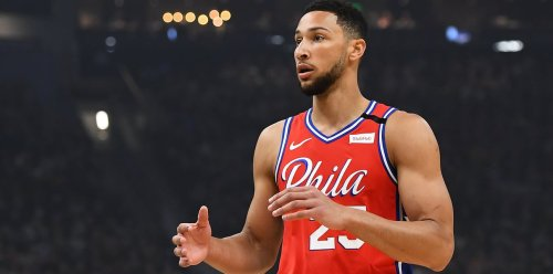 76ers Drama Officially Boils Over: Ben Simmons Will Not Report to Training Camp