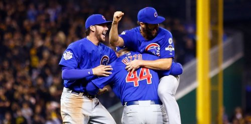 Arrieta on Departing and Returning as a Cub, Positives Across the League, Reliever Promotion, and Other Cubs Bullets
