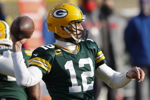 Aaron Rodgers Rumors: Packers QB Asked Opposing Players If They Wanted to Team Up