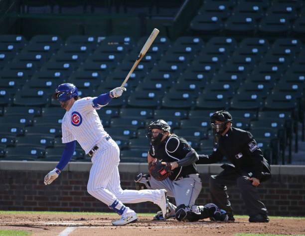 Cubs' Kris Bryant, Willson Contreras Avoid Arbitration Amid Trade Buzz
