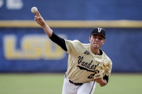 ESPN's Kiley McDaniel 2021 MLB Mock Draft 2.0: Mayer to Pirates, Leiter to Red Sox