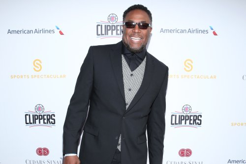 Cedric Ceballos Says He's Home After Being Hospitalized for COVID-19