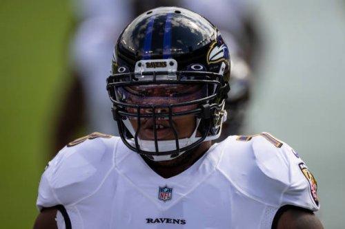 Orlando Brown Jr. Trade Rumors: Talks Involving Ravens OT 'Heating Up' Before Draft