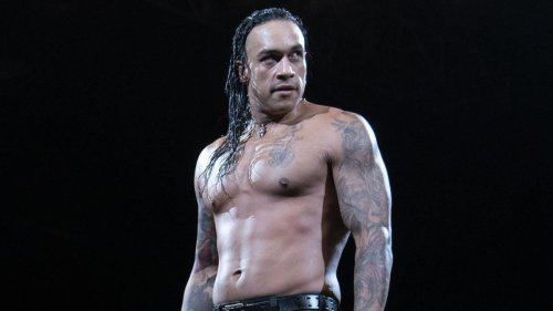 Report: Latest on Damian Priest's Return to WWE Raw and Injury Status