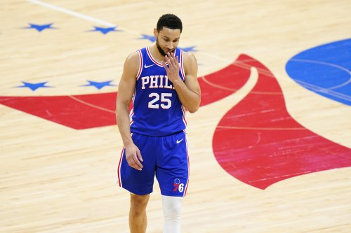 Ben Simmons: 'There's a Lot of Things I Need to Work On' After 76ers' Loss to Hawks