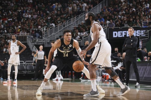 Giannis Fuels Bucks with 30 Points to Force Game 7 vs. Kevin Durant, Nets