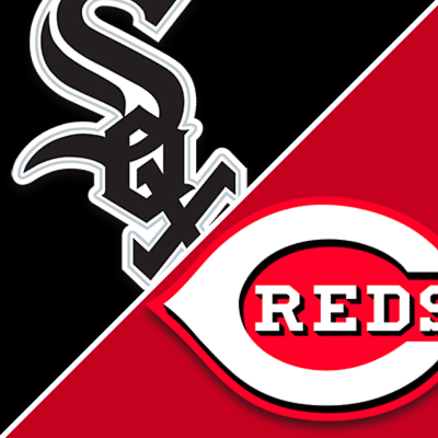 Reds beat White Sox 1-0 (F/10)