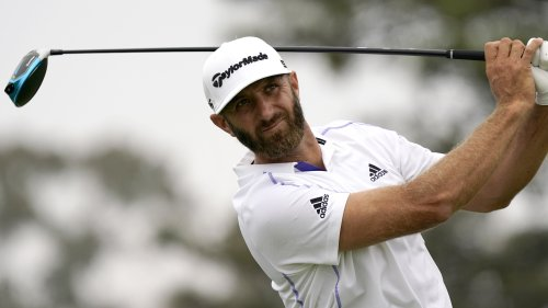 Dustin Johnson Moves to 1 Under Overall with 3rd-Round 68 at 2021 US Open