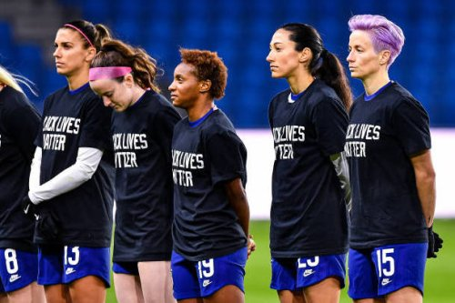 USWNT Players Ask Appeals Court to Overturn Dismissal of Equal Pay Lawsuit