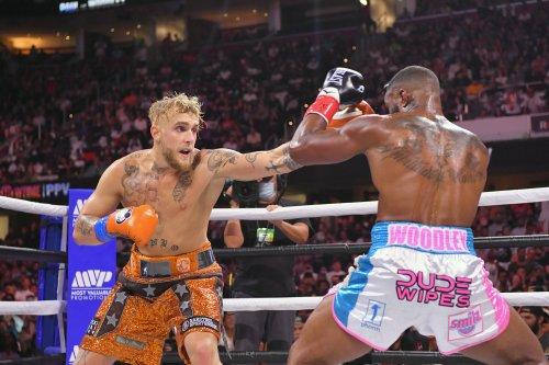 Dana White: Jake Paul Should Fight Anderson Silva; He's Not 'F--king Selling' PPVs