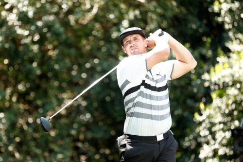 Bryson DeChambeau Flies Back to Wells Fargo Championship After Thinking He Missed Cut