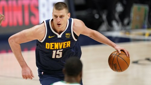 Nuggets' Nikola Jokic Earns 90 of 101 2021 NBA MVP Votes in Latest ESPN Straw Poll