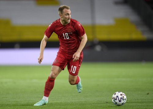 Christian Eriksen to Have Heart-Starter Device Implanted After Cardiac Arrest in Game
