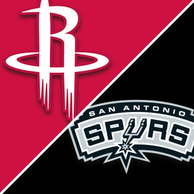 Spurs beat Rockets 103-91
