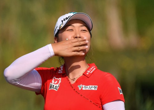 Evian Championship 2021: Minjee Lee Rallies from 7 Shots Down to Win in Playoff