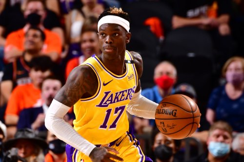 Knicks Rumors: Dennis Schroder Scouted 'Intensely' by NY During 2020-21 Season