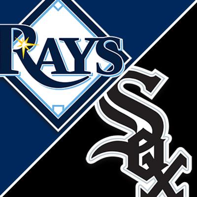 White Sox beat Rays 8-7 (F/10)