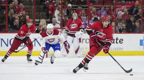 Hurricanes' Satirical Website 'DidTheHabsLose.com' to Troll Canadiens Gets Hacked