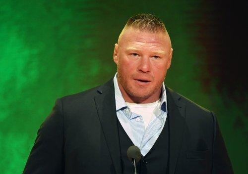 WWE Rumors: Brock Lesnar's Return; Becky Lynch at HIAC; John Cena at SummerSlam
