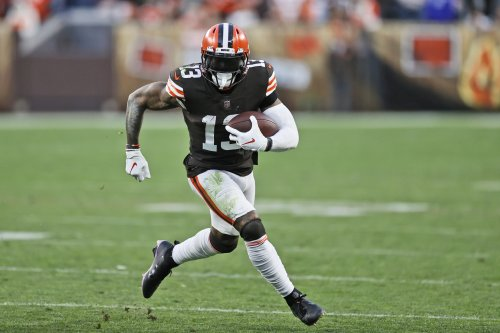 NFL Trade Rumors: Exec Discusses Browns' Odell Beckham Jr. for 49ers' Jimmy Garoppolo