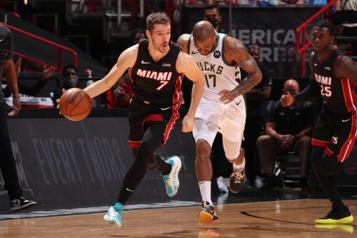 Heat Rumors: Goran Dragic Expected to Interest Contenders if Contract Option Declined